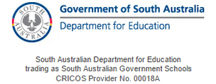 South Australia Department of Education